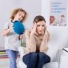 Crize de furie ale copilului